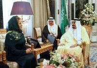 Матвиенко: Татарстан – среди самых успешных партнеров Саудовской Аравии