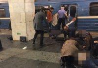 ИГИЛ призывает к терактам в лондонском метро как в Петербурге