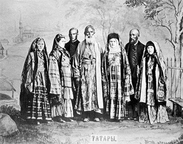 В социальных сетях в скором времени появится учебный ролик по истории татар