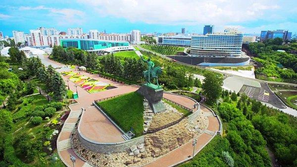 Они также потребовали от башкирского руководства закрепить за татарским языком статус государственного