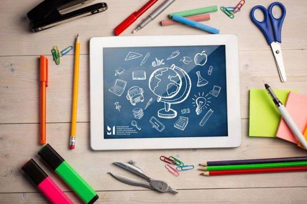 Через 2 года в России может быть создана цифровая образовательная среда, позволяющая обходиться без бумажного учебника
