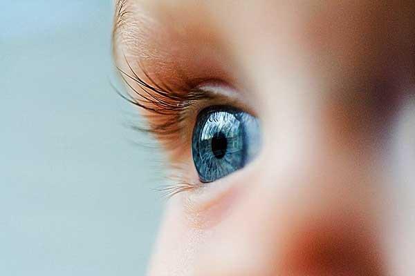 Только в одном из коранических аятов зрение опережает слух