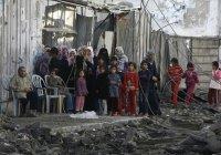 ООН: Сектор Газа скоро станет непригодным для жизни
