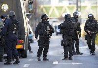 Во Франции задержаны террористы, готовившие атаки на президентских выборах