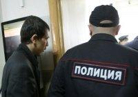 Соучастник теракта в метро Петербурга признал свою вину