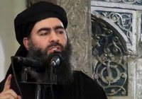 Источник в ООН: главарь ИГИЛ аль-Багдади арестован