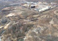 Экологи Татарстана на вертолетах ищут незаконные свалки