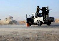 «Главный снайпер» ИГИЛ ликвидирован в Мосуле