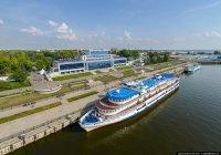 В Казани и Челнах навигация начнется 30 апреля