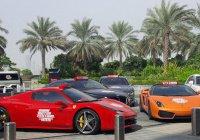 44 килограмма золота таксисты Дубая вернули забывчивым клиентам