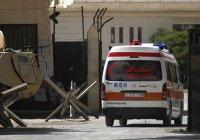 В Египте полицейский по ошибке расстрелял собственных коллег