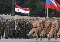 Стало известно о гибели в Сирии еще трех российских военных