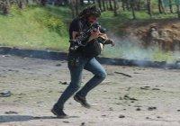 Сирийский фотограф отбросил камеру, чтобы спасать раненых в теракте детей