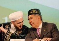 Президент и муфтий Татарстана прибыли в Иран с рабочим визитом