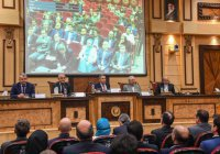 Рустам Минниханов провел в Тегеране татарстано-иранский бизнес-форум