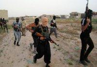 Боевики ИГИЛ бегут из Сирии в Йемен