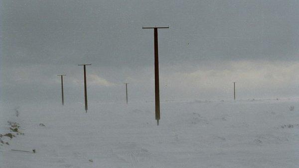 41 населенный пункт Татарстана остался без электрической энергии