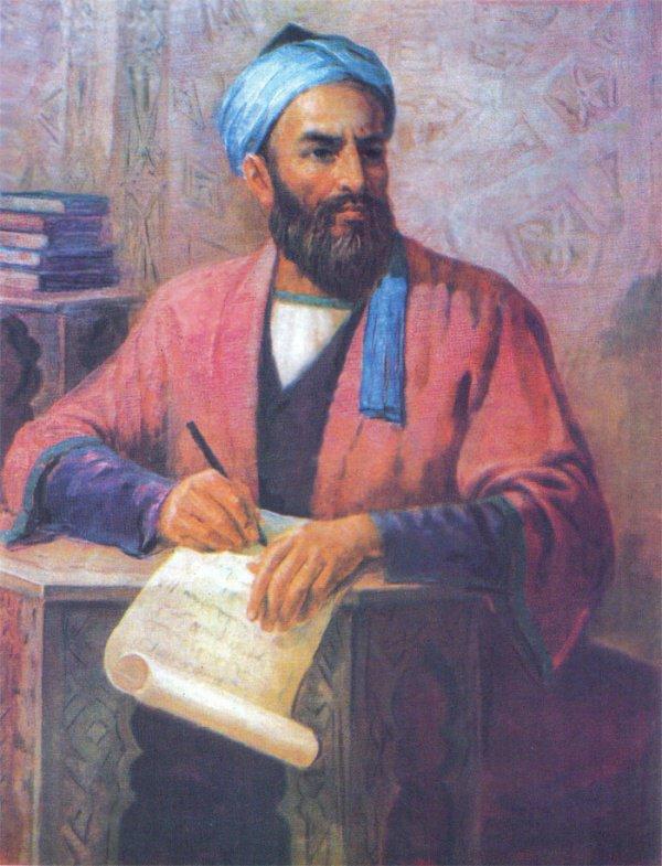 Абу Райхан аль-Бируни