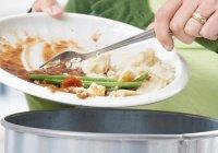 Считается ли исрафом выбрасывание недоеденной пищи?