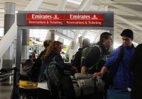 Из-за политики Трампа авиакомпания Emirates сократила 20% рейсов в США