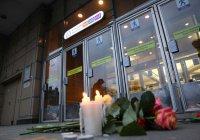 ФСБ: заказчик теракта в Петербурге установлен