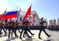 Движение в центре Казани ограничат накануне Дня Победы