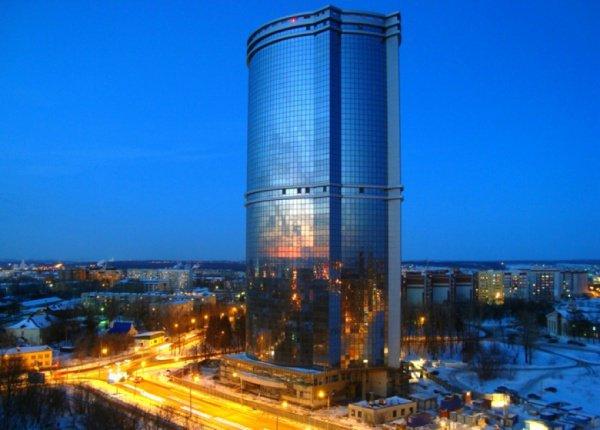 ВКазани разрешили строить выше 20 этажей