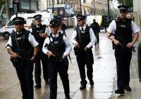 Британской полиции разрешили стрелять по водителям-террористам
