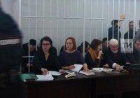 В Набережных Челнах членов «Таблиги Джамаат» приговорили к тюремному заключению