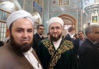 Татарстанцы в Иране-2: что не попало в официальную хронику (Фото)