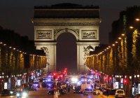 ИГИЛ взяло на себя ответственность за атаку в центре Парижа