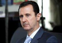 Башар Асад опроверг задержание главаря ИГИЛ аль-Багдади