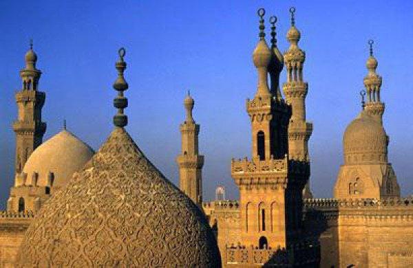Арабский халифат был крупнейшим государством не только по территории, но и по числу ученых в различных областях