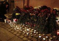 Число жертв теракта в Петербурге снова увеличилось