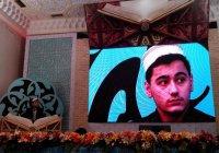 Татарстанские хафизы Корана выступили на отборочном этапе конкурса в Тегеране