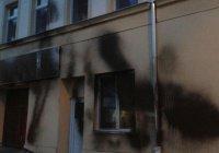 В Германии вандалы осквернили очередную мечеть