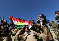 США поставят иракским курдам вооружения на сотни миллионов долларов