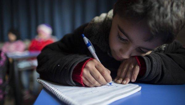 В Сирии растет популярность русского языка.