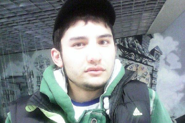 Акбаржон Джалилов.