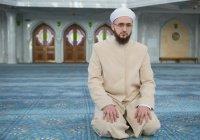 Обращение муфтия РТ в связи с наступлением ночи Ляйлят аль-Исра валь-Ми'радж