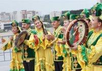 В Казани прошел III Съезд народов Татарстана
