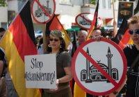 В Европе снизился уровень антисемитизма, и повысился уровень исламофобии