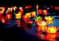 Праздник водных фонариков пройдет в Челнах