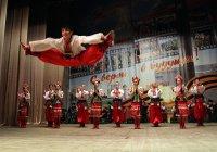 «Казаки России» выступят в Казани