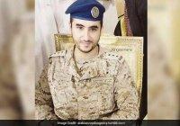 Саудовский король назначил сына послом в США
