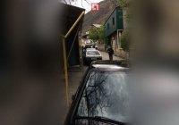 Шестиклассник погиб в результате взрыва в школе в Дагестане (Видео)