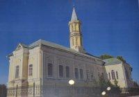 """""""Еще сегодня дореволюционная мечеть стоит, а вернешься завтра – пепелище"""""""
