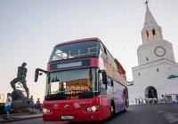 Казань попала в топ-3 самых популярных туристических городов на майские праздники