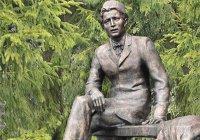 26 апреля в Татарстане отметят 131 годовщину со дня рождения Габдуллы Тукая
