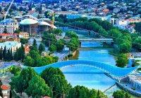 Прямые рейсы из Казани в Грузию откроются 2 июня